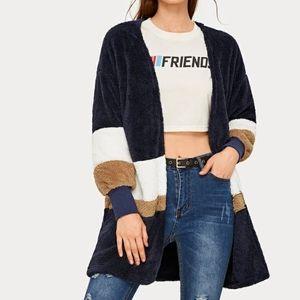 Sweaters - 🌿Teddy Coat🌿LAST ONE